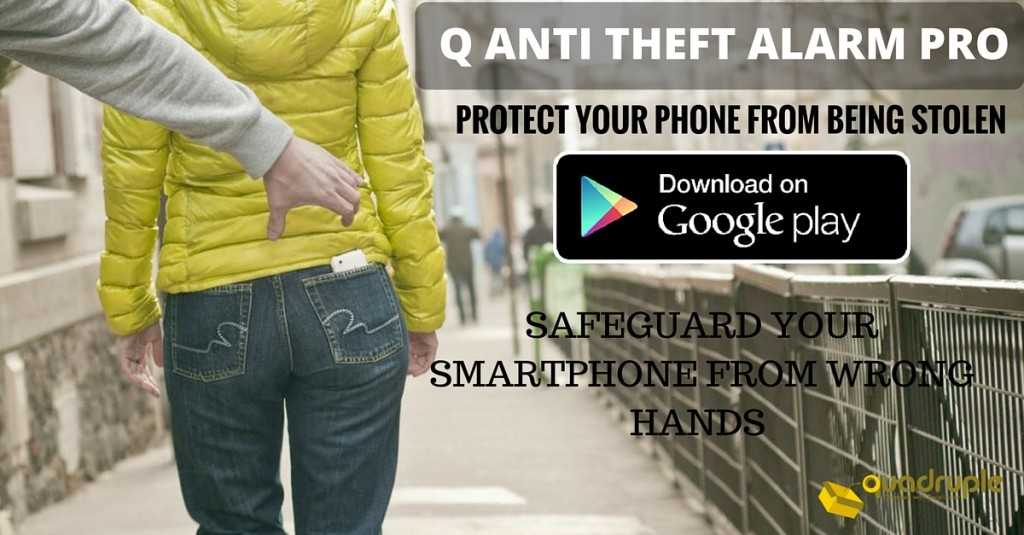 PROTECT YOUR PHONE FROM BEING STOLEN2